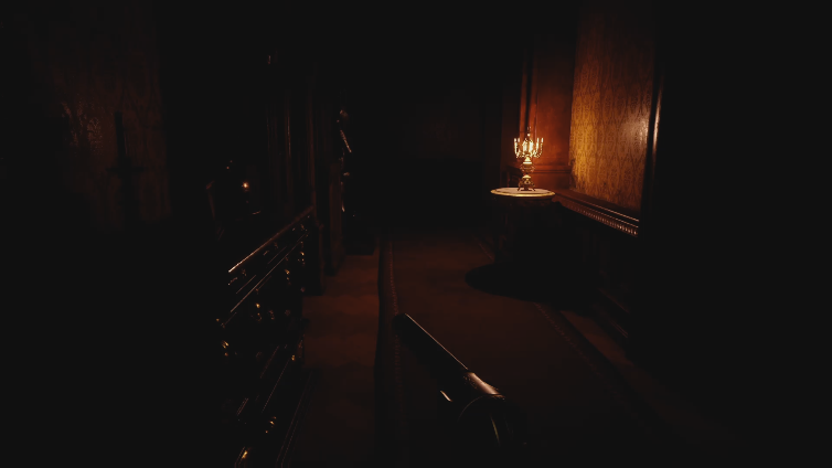 Resident Evil Village: Z Version